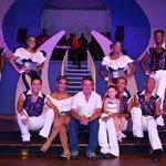 Dance Crew. Great Show!!
