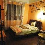 Standard Zimmer B12