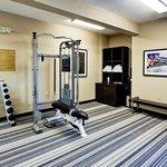 PreCore Fitness Center