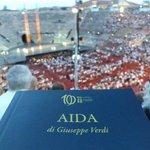 AIDA - Arena de Verona