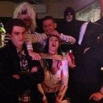 Halloween in Cortes