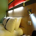 HIE STN Airport - room 326