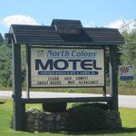 North Colony Motel and Cottages