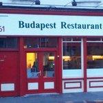 Foto de Budapest Restaurant