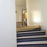 3rd floor stairs
