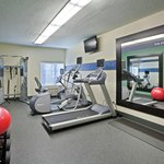 Jumpstart Fitness Center