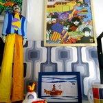 el estante beatles | the beatles shelf