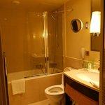 Bathroom Room 106