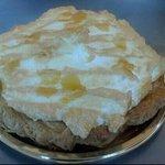 tarta de limon merengue