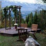 Wedding platform