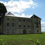 Château de Pimpéan