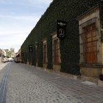 Calle Jose Cuervo
