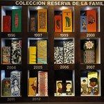 Colección reserva de la Familia
