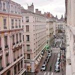 rue des archers, vers la rue de la république