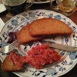Main - Beef Tartar