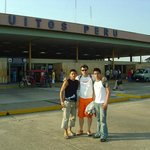 Aeroporto de Iquitos