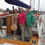 Lisa, Kate & Sally