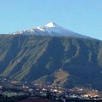Monte Teide.