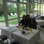 Comedor (Restaurante Precolombino)