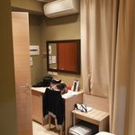 Hotel galileo Roma