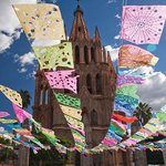 Parroquia San Miguel Allende