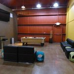 New Modern-Style Lounge
