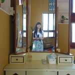 Photo de Blooming Iron Bed and Breakfast