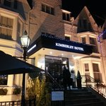 Kimberley Hotel, Harrogate