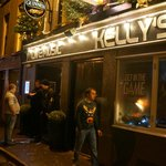 Kelly's Bar & Live Music Venue