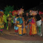 Carnival entertainment