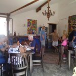 Lunch at El Camello