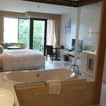 Deluxe Guest Room