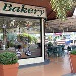 Diverse Kuchen und Torten im Angebot