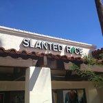 Foto de Slanted Rice