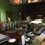 阿提斯咖啡厅(王城店)照片