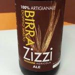 Bière artisanale du restaurant