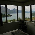 Lake Room View
