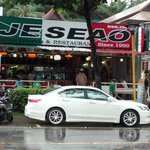 Jeseao Restaurant and Pizzeriaの写真