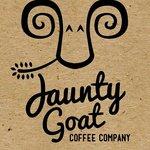 Jaunty Goat Logo