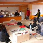 Visita alle comunità di Huancarani