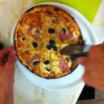 Zdjęcie Pizza Luce