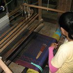Weaving the Silk