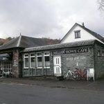Miller Howe Cafe