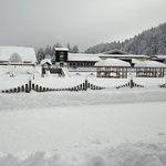 Inverno - Parco Esterno