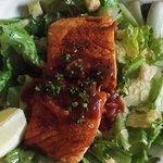 salad wise.... hottest ceasar ever.