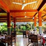 Sari Agung Restaurant & Bar