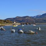 Barmouth Harbour