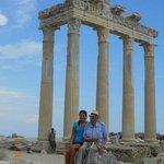 The days of freely walking around the Apollo