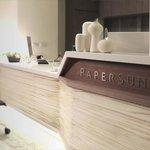 Papersun Apartment Foto