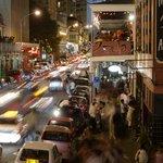 Long Street's Nightlife